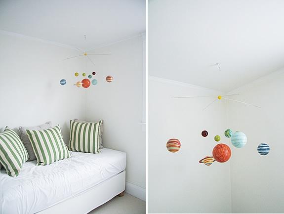 Solar System Mobile Solar System Mobile Pinterest
