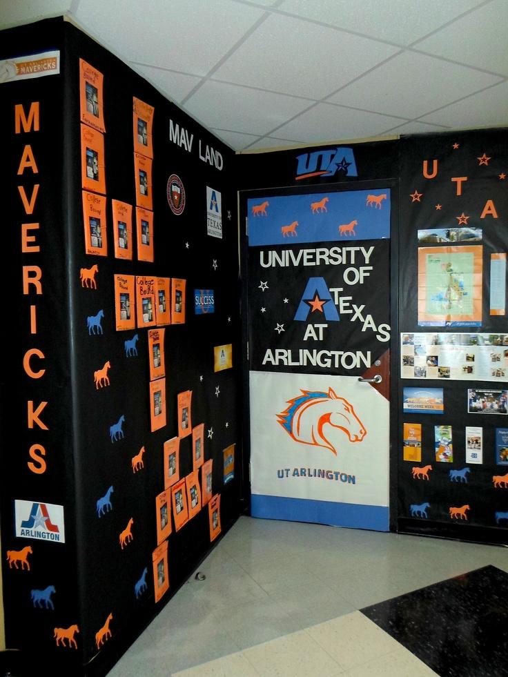 Elementary Classroom Decorations ~ Best college door decoration ideas images on pinterest