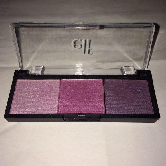 ELF Makeup - ELF eyeshadow palette
