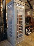 Industriële belcel of telefooncel