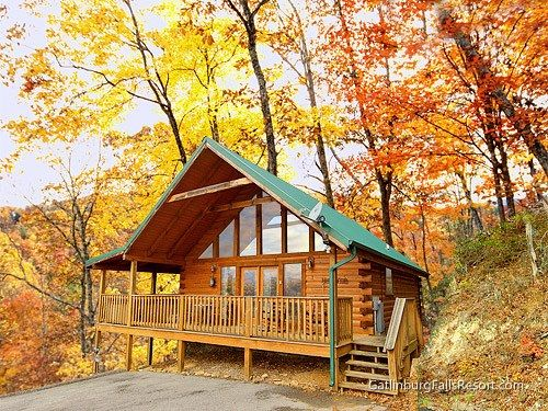20 best images about cabins mountain view on pinterest for Www cabins of the smoky mountains com