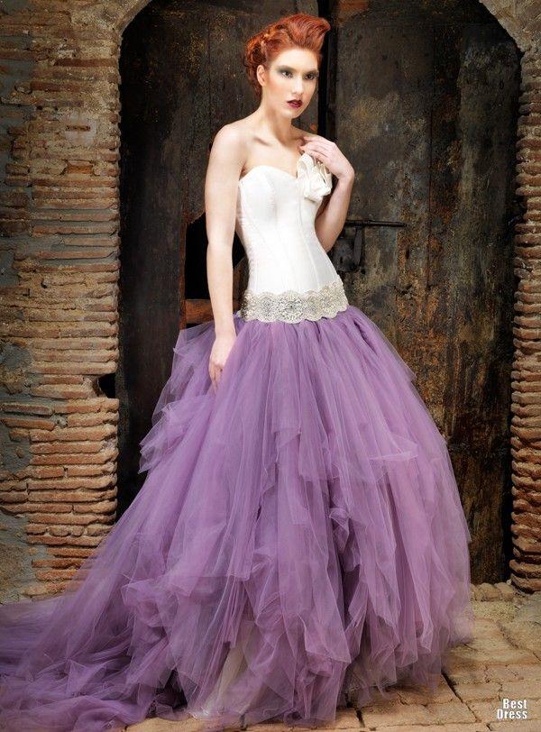 189 best Vestidos images on Pinterest | Vestidos de novia, Vestidos ...