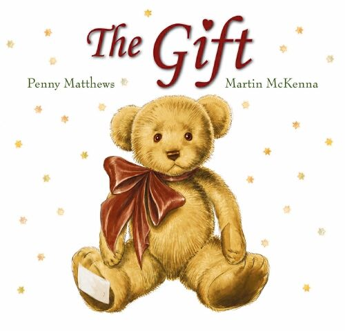 The Gift by Penny Matthews and Martin McKenna