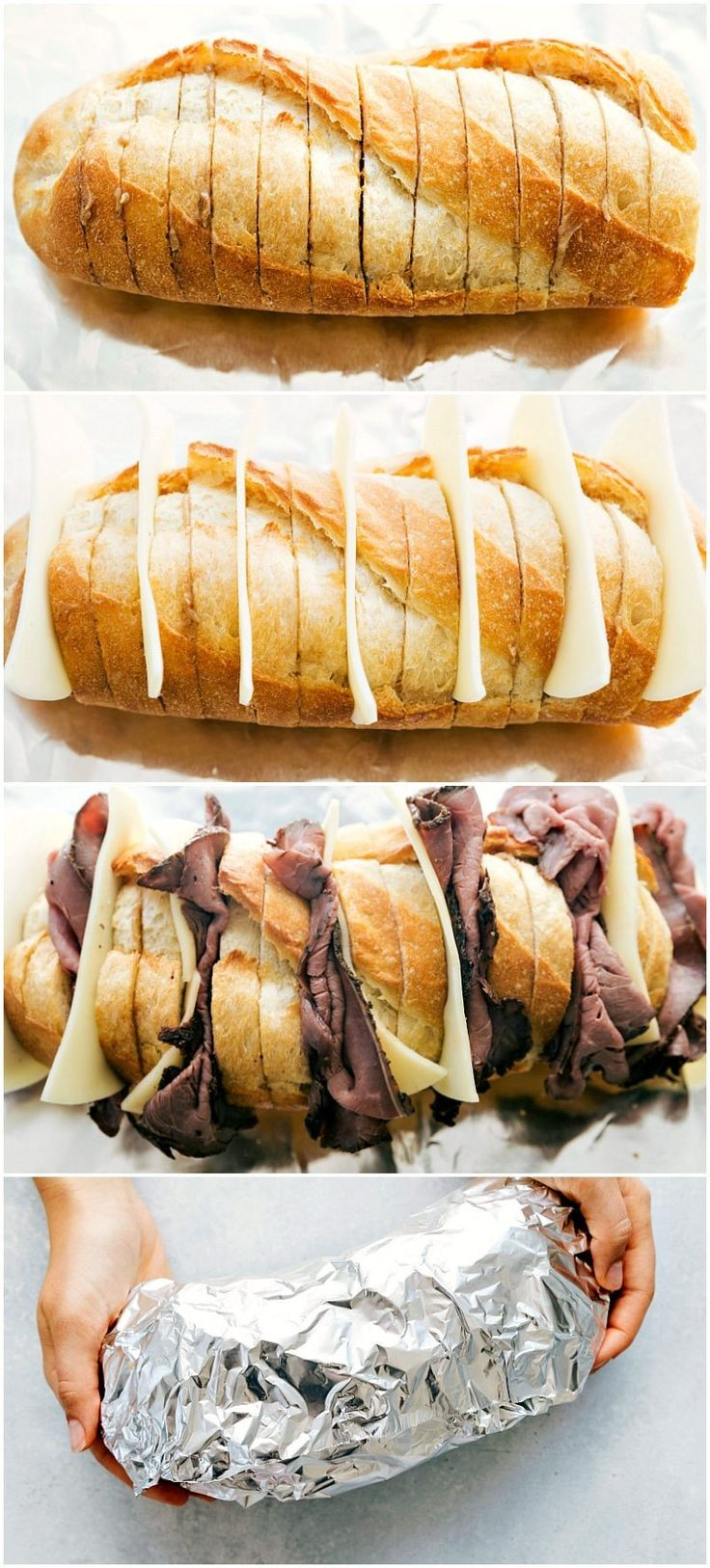 PACK OF NETS French Dip Sandwiches! You will be blown away by the quality and quality of EA …   – new recipes to try