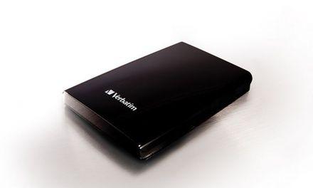 Archiviazione sicura e scattante grazie alla USB 3.0 che garantisce una velocità di trasferimento 10 volte superiore all'interfaccia USB 2.0