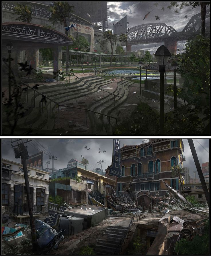 Concept Arts do game Medal of Honor Warfighter | THECAB - The Concept Art Blog