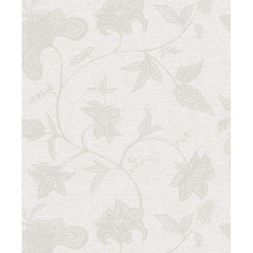 Floral Cinza Ref.:1400