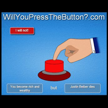 Yes please!!!!!!!!!!!!!!!!!!!!!!!!!!! I will press the button right now please!!!!!!!!!// That isn't a but, more like an and.