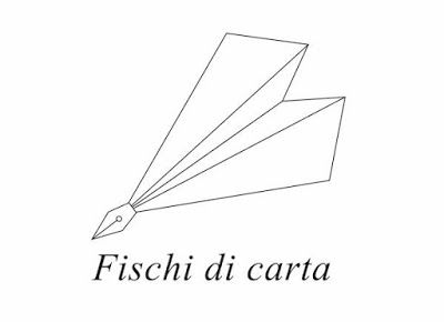 La mansarda dei ravatti: #cultura: Fischi di Carta, quando Poesia e Lettera...