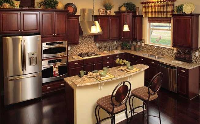 kitchens ideas above cabinets cabinet colors above cabinet decor