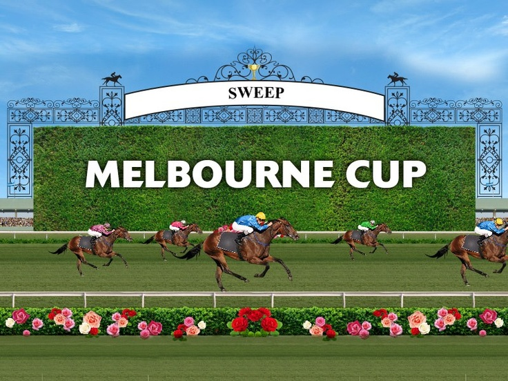 Racing - Forget the paper! Start a sweep with your mates at - Sportsbet.com.au