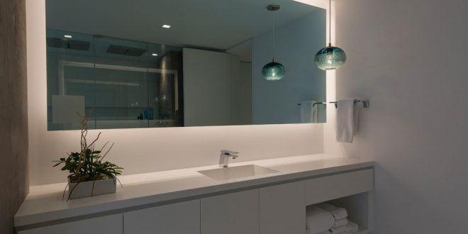 Modern Bathroom Mirror Ideas Modern Bathroom Mirror Ideas With
