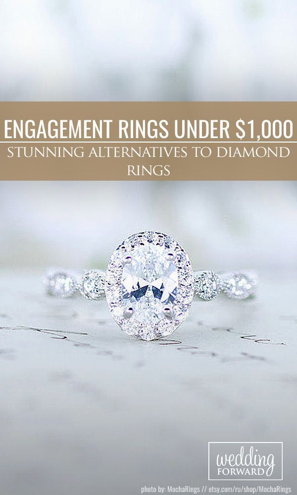Stunning Engagement Rings Budget Friendly Engagement Rings Under We gathered collection of c
