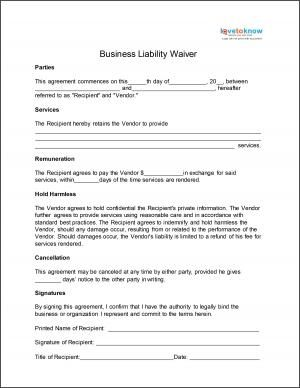 Free Liability Release Forms Dog Grooming Dog Grooming