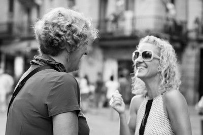 Vacation Photographer in Barcelona, Vacation Photographer l www.flytographer.com l Photographers: Daniela Quiros and Catalina Pérez l Unique things to do in Barcelona! l Great places for photos in Barcelona #barcelona #travel #photos #motherdaughter #vacation #spain #photographer