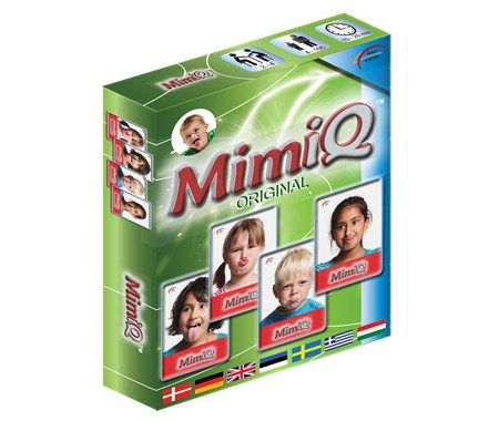 MimiQ Original