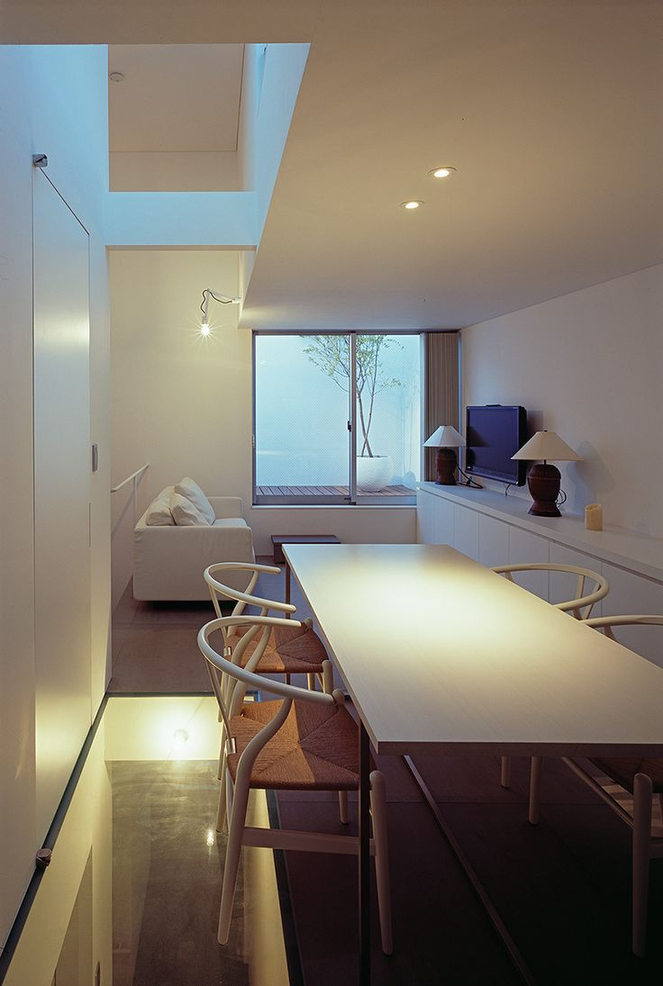 196 best lighting images on Pinterest | Architecture interiors ...