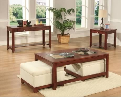 1000 images about coffee table ideas on pinterest coffee tables ottomans and extra seating. Black Bedroom Furniture Sets. Home Design Ideas