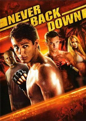 Never Back Down (2008) m
