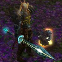Artifact Talents/Traits and Relics for Warswords of the Valarjar, the weapon of Fury Warriors in WoW Legion 7.1.