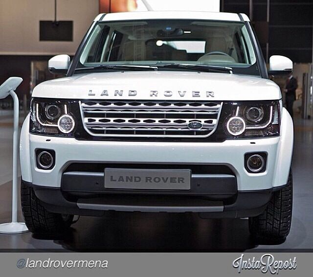 17 Best Images About Land Rover LR4 On Pinterest