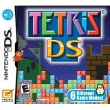 Tetris DS (Video Game)By Nintendo