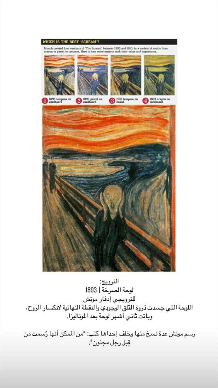 Pin By Ali Alsuraifi On اقوال وصورعن الفن والرسم Art Painting Crayon