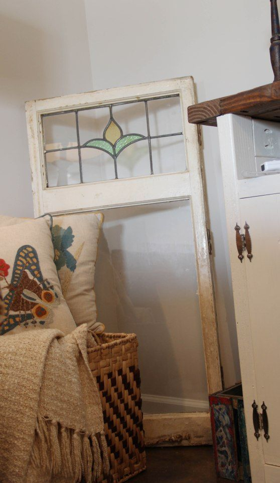 How to decorate with windows Think outside the box! Sarah Beth