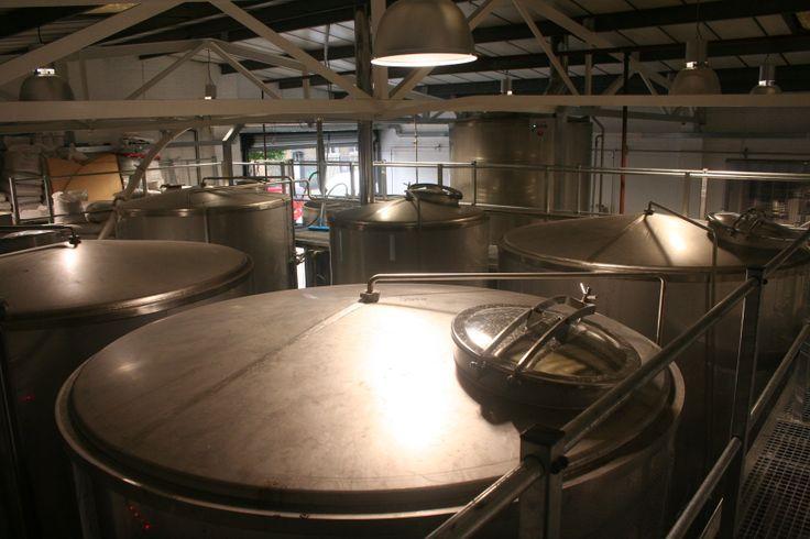 east london brewery