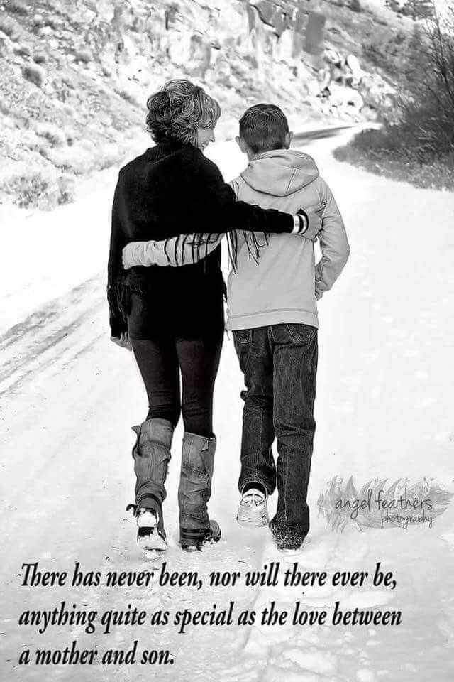 My Koy And My Tristan My Son Quotes Mother Son Quotes Love My Kids