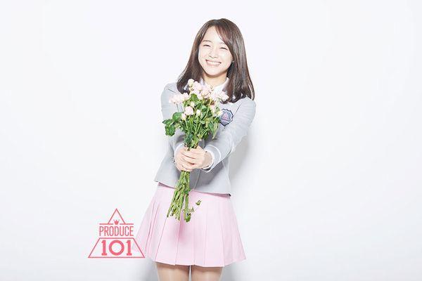 Kim Sejeong (Jellyfish)