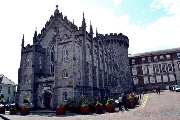 Dublin castle by Agnese Caliò on 500px