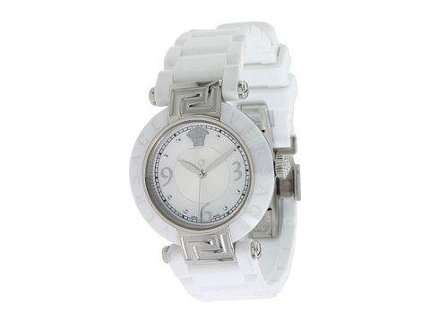 Versace Reve 3H Ceramic Rubber - 92Qcs1d497 S001 - Ceasuri Luxury - Ceasuri - Femei - Magazin Online Ceasuri