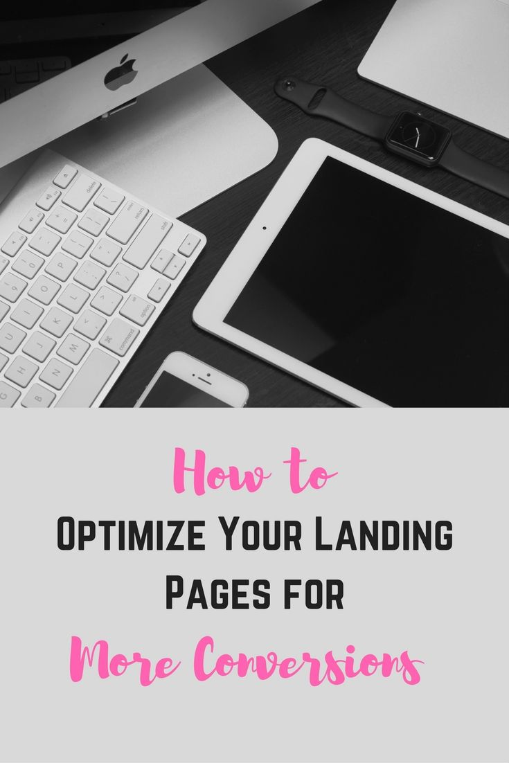 traffic is of no good if it's not converting! Hence, optimizing your landing…