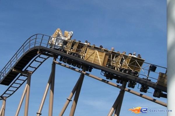 Les 12 meilleures images du tableau pegasus europa park Roller adresse