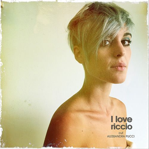 Haircut by Alessandra Pucci at RiccioCapriccio