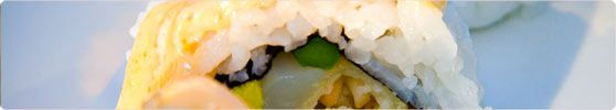 More Kudos to Allison Day, author of my favorite sushi site - sushiday - Santa Barbara Roll: http://sushiday.com/archives/2008/09/04/santa-barbara-roll/