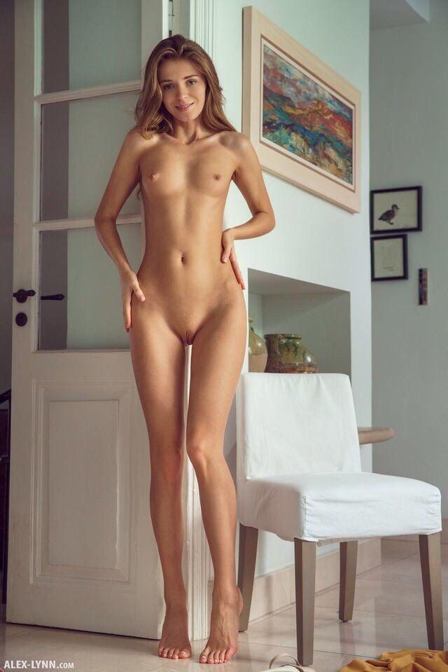 girl always naked