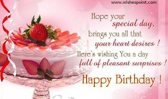 Best Birthday Wishes | HD Wallpapers Happy