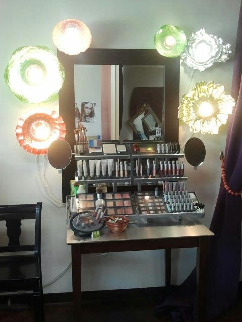 Best 25 Makeup Counter Ideas On Pinterest Bathroom With