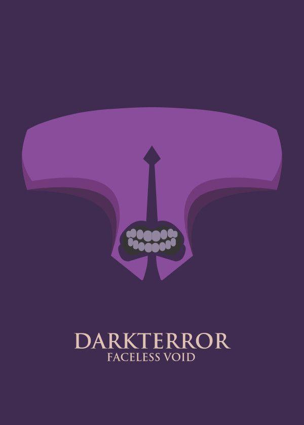 "DOTA 2 Minimalist Characters #Displate artwork by artist ""Jet 29"". Part of an 11-piece set featuring minimalist artwork based on characters from the popular Defense Of The Ancients 2 video game. £39 / $52 per poster (Regular size), £79 / $104 per poster (Large size) #DOTA #DOTA2 #DefenseOfTheAnicients #DefenseOfTheAncients2 #AntiMage #Terrorblade #DarkTerror #Mortred #Kael #Lanaya #Undying Dark Terror #Skitskurr #Yurnero #Abaddon #Davion #MOBA"