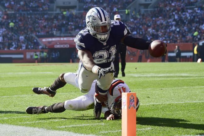 NFL Power Rankings Week 10: Predicting Post-Monday Night Football Standings