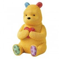Winnie the Pooh money box - Available now on Becky and Lolo