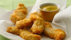 Ultimate Chicken Fingers Recipe - BettyCrocker.com