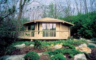 Octagon House - reminds me of my childhood home ♥                                                                                                                                                                                 More