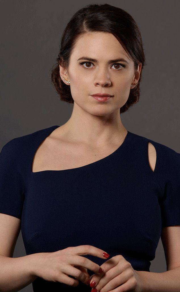2. Conviction (ABC) from 2016 Fall TV Preview: Ranking the New Shows From Worst to Best (Based on Trailers) We'll miss Agent Carter forever and always, but Hayley Atwell as a bad girl attorney has promise.