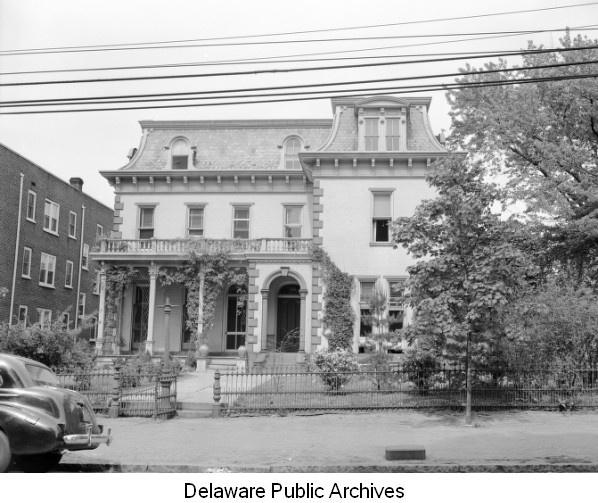 17 Best Images About Old Photos--Wilmington,DE On