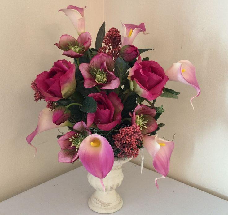 29 besten Creative Floral Designs Bilder auf Pinterest | Blumen ...