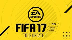 FIFA 17's First Title Update Has Gone Live With Prem Broadcast Overlays