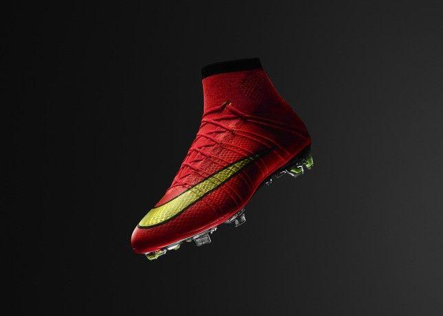 """Nike lança nova Mercurial Superfly, a """"chuteira mais rápida do mundo"""""""